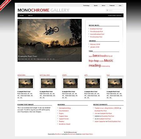 monochrome-gallery