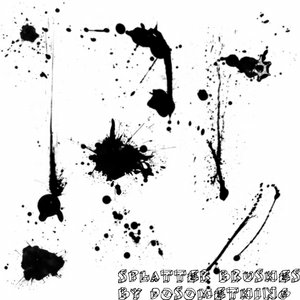 splatter_set_1_by_dosomething