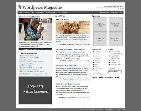 wp-magazine-theme