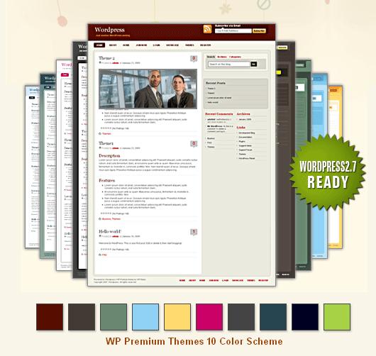 wp-premium-color-schemes