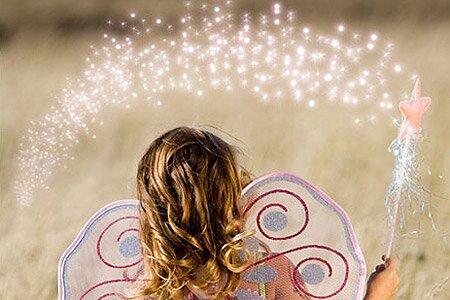 магические звёздочки