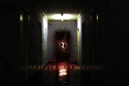 мистический коридор