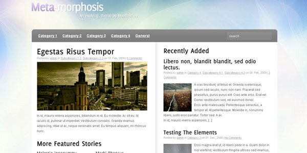 meta-morphoses