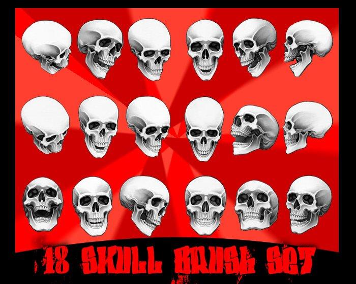 18 злых костяшек от *baggedtoy93