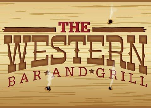 В стиле Запада