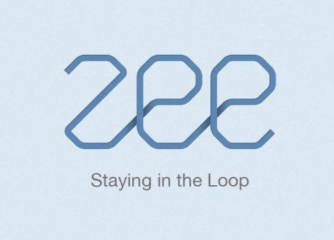 Логотип Zee
