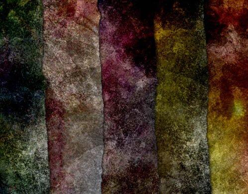 10 Красивых текстур.