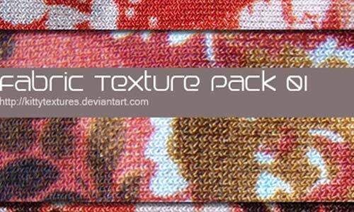 45 наиболее требовательных текстур тканей