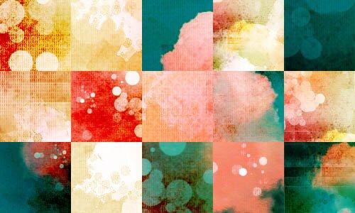 50 иконок гранж-текстур