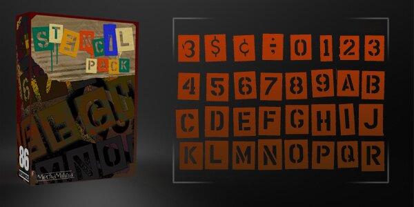 Цыфры и буквы