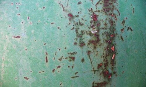 Бесплатные текстуры ржавчины
